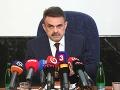 Generálneho prokurátora Čižnára hospitalizovali