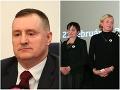 Rodičia zavraždeného Kuciaka a Kušnírovej zúria: FOTO Tieto slová Šufliarsky len tak neprehltne
