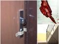 Košickým krajom otriasli dve vraždy: FOTO Za dverami bytu sa odohral horor, mrazivé slová susedov