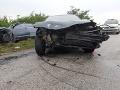 Nehoda Bajany
