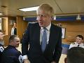 Premiér Johnson rozplynul najväčšiu obavu z brexitu: S Írskom nikdy nevzniknú tvrdé hranice