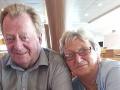 FOTO Prekvapenie na výletnej lodi: Manželia s nevinným zovňajškom točili milióny, poklad v kufri