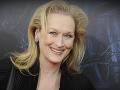 Meryl Streep sa dočká