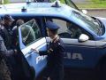 Veľký úspech talianskej polície: VIDEO Pri akcii proti 'Ndranghete zadržali niekoľkých mužov