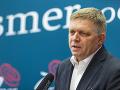 Fico poslal list Bugárovi a Dankovi, minimálna mzda opäť stúpne: Smer podporí aj stratifikáciu nemocníc