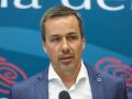Smer-SD nepodporí verejnú voľbu kandidátov na sudcov ÚS, tvrdí Erik Tomáš