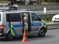 Všetci vodiči, vrátane herečky Kateřiny Brožovej, sa podrobili aj dychovej skúške. Nenafúkal nikto.