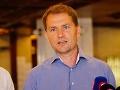Matovič hrozí verejným protestom: Pre komunikáciu s Kočnerom žiada odvolanie Jankovskej