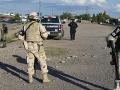 Migrant vytiahol zbraň a začal strieľať: Polícia ho musela usmrtiť