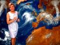 VIDEO Predpoveď počasia z roku 2014 sa stala virálom: Desivý dôvod, fikcia sa mení na realitu