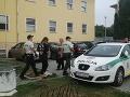 Vodička si dala slivovicu a pivo: Nafúkala takmer tri promile, polícia ju ihneď zobrala do väzby