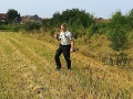 Policajti našli nezvestného pri rieke