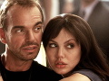 Billy Bob Thornton a Angelina Jolie