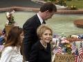 Reaganovu dcéru výroky jej otca šokovali: Tvrdí, že to nie je človek, ktorého poznala