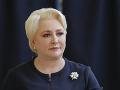 Viorica Dancilaová
