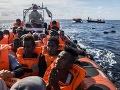 Grécko toho má plné zuby: Krajiny EÚ žiada o spravodlivejšie prerozdelenie azylantov