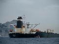PRÁVE TERAZ Irán zadržal v Perzskom zálive zahraničný tanker