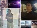 Čierny víkend v USA: VIDEO Dva krvavé masakre za 14 hodín, desiatky zastrelených a zranených!