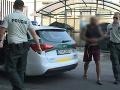 Zásah polície priniesol svoje ovocie: Žiarčan obvinený z drogovej činnosti už sedí vo väzbe