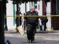 Vyšetrovanie desivej streľby v Daytone sa začalo: Čo viedlo mladíka k útoku?