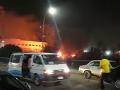 Hromadná nehoda v Egypte si vyžiadala 20 obetí: Príčinou výbuchu bola bomba