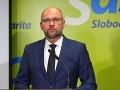 SaS chce, aby boli krajskí poslanci povinní nahlásiť dôvody straty mandátu