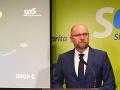VIDEO SaS výrazne kritizuje ťažbu zlata na Slovensku: Za kilogram vraj štát získa iba 16 eur