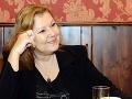 Ľuba Blaškovičová