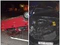 Nezvratná tragédia pri Nitre: FOTO Polícia prehovorila o veľkom nebezpečenstve, postihlo i Romana