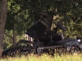 VIDEO Hororová nehoda na kruhovom objazde: Vodič stratil kontrolu nad BMW, traja mŕtvi!