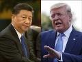 Nové napätie vo svetovej obchodnej vojne! Na súboj Číny a USA doplatí aj Európa, tlak na ceny