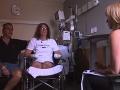 VIDEO Ženu po dovolenke