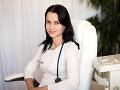 Šimková v novej funkcii: Stala sa hlavnou odborníčkou pre všeobecné lekárstvo