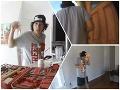 VIDEO Slováka v Amerike navštívil lupič: Amaterizmus vystrašeného zlodeja, ocitol sa na internete
