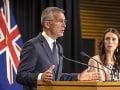 Rozhodnutie o práve Ukrajiny stať sa členom NATO platí, tvrdí Stoltenberg