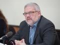 Len dopoludnia prišlo na oslavy SNP viac ako 20-tisíc ľudí, myslí si Stanislav Mičev