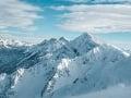 Švajčiarske ľadovce sa za posledných päť rokov zmenšili o desatinu