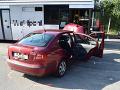 Ďalší nezodpovední vodiči si sadli za volant opití: Spôsobili vážne dopravné nehody