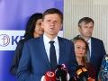Hlinovo KDH má nové tváre: Červeňáková a Gaborčáková budú vo voľbách kandidovať