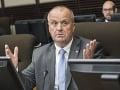 Gajdoš rokoval s najvyšším spojeneckým veliteľom pre transformáciu NATO