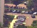 Dráma v budove denníka USA Today, evakuácia: Je v nej strelec, hlásili v telefonáte