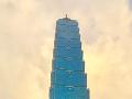 V Taiwane sa triasla zem: Silné otrasy rozkolísali budovy a spôsobili rozsiahle výpadky elektriny