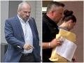 Škandál dcéry exprimátora Žiliny: FOTO Alena skončila v cele, luxusné auto šoférovala s 3 promile