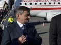 Predseda poľského parlamentu odstupuje: Dôvodom je škandál využívania vládnych lietadiel