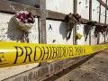 Scéna ako z hororu! V Mexiku našli devätnásť zmrzačených tiel, niektoré viseli z mostov