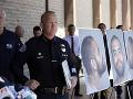 Vražedné vyčíňanie v Kalifornii: Muž na FOTO zabil štyroch ľudí, jednému takmer odrezal nos
