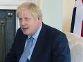 Johnson mieni tvrdšie zakročiť proti kriminalite: Chce ďalších 20 000 policajtov v uliciach