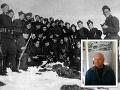 Nacistické besnenie na Slovensku: FOTO Ivan prežil jeden z najhorších masakrov, z jeho slov mrazí