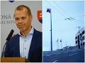 VIDEO Dátum slávnostného odhalenia Dankovho stožiara prezradený: Vyzbierali poriadnu sumu