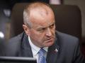 Gajdoš rokoval s novou americkou veľvyslankyňou: Dominovali otázky bilaterálnej spolupráce
